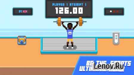 Sports Hero (обновлено v 1.0.3) Мод (Unlocked/Ad-Free)