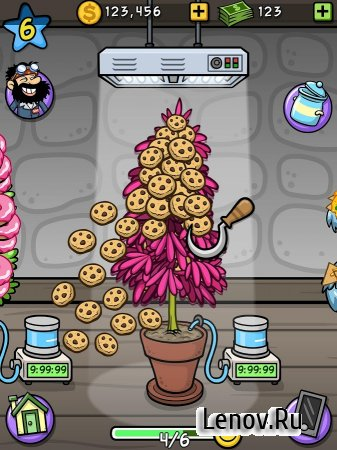 Munchie Farm v 1.1 Мод (Cash price to 0/Dont need items for upgrade)