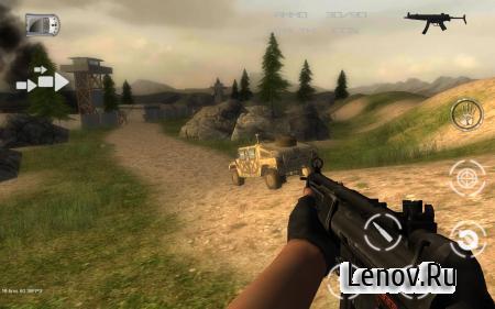 Dead Bunker 4 Apocalypse v 1.11 (Full)