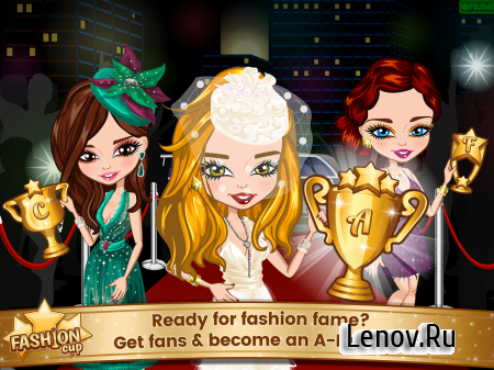 Fashion Cup – Dress up & Duel v 2.91.0 (Mod Gems)
