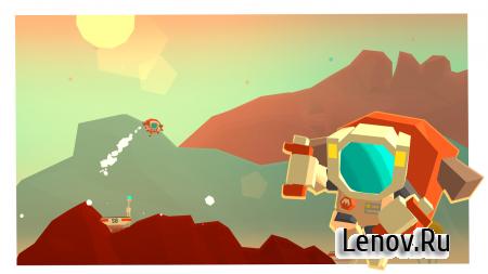 Mars: Mars v 14 (Mod Money)