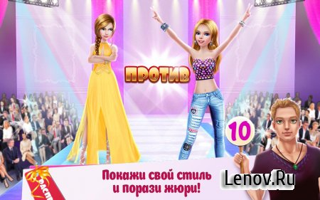 Shopping Mall Girl (обновлено v 2.2.3) Мод (Unlocked)