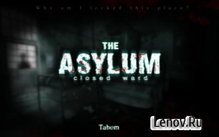 Asylum (Horror game) (обновлено v 1.2.2) (Mod Gems/Free Shopping)