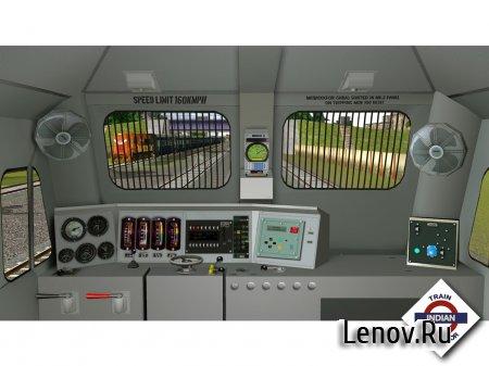 Indian Train Simulator v 1.1.4