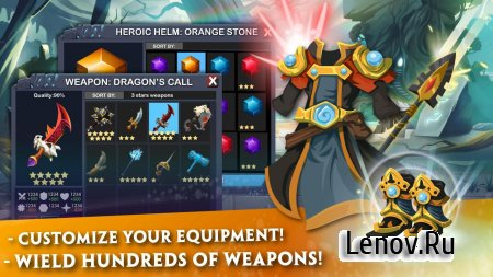 Age of Heroes: Conquest v 1.0.816