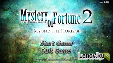 Mystery of Fortune 2 v 1.61.6 (Mod Money)