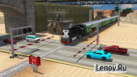 Train Simulator: Euro Driving v 1.1