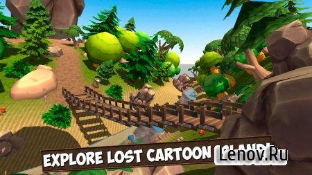 Island Survival Simulator 3D v 1.4 (Mod Money)