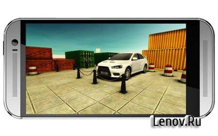 Car Driver 4 (Hard Parking) v 2.2 Мод (Unlocked)