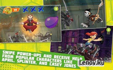 TMNT: Half-Shell Heroes v 1.0 (Full)