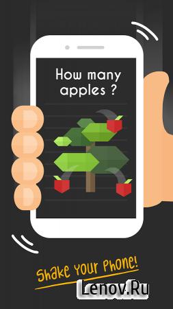 Tricky Test 2™: Think Outside (обновлено v 5.1) (Mod Money)