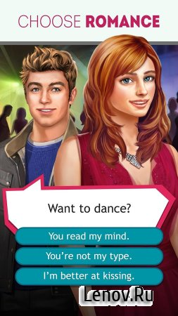Choices: Stories You Play v 2.6.2 Мод (Free Premium Choices)