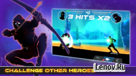 Shadow Battle 2.2 v 2.2.53 (Mod Money)