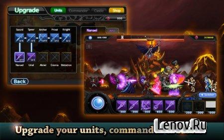 Destiny Defense: Angel or Devil v 1.1.1 (Mod Money)
