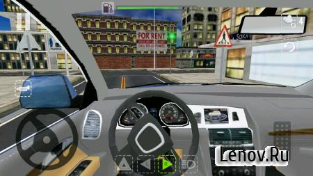 Offroad Car Q v 1.0.2