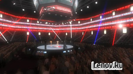 MMA Fighting Clash v 1.18 Мод (много денег)