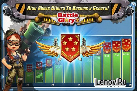 Battle Glory 2 v 4.0.1