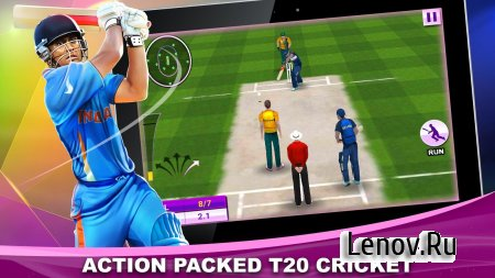 T20 Cricket Champions 3D v 1.4.131 (Mod Money)