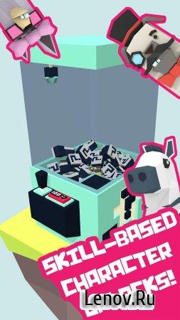 Cliffy Run v 1.1 (Mod Money/Unlock)