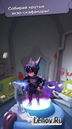 Dash Masters v 1.3.0 (Mod Money)