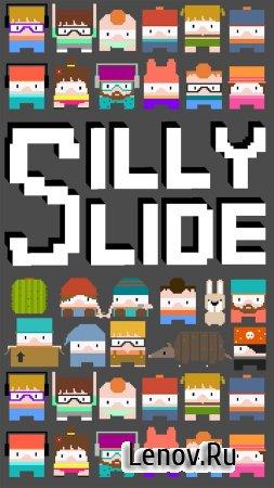 Silly Slide v 1.3.3 (Mod Money)