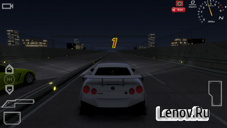 Redline Racing GTS v 1.0.0