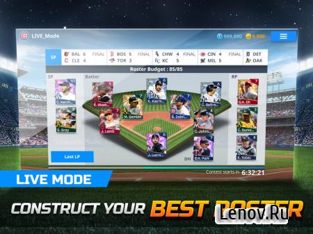 MLB 9 Innings 20 v 5.1.0