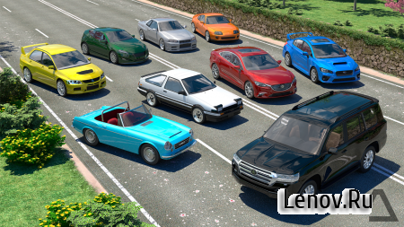 Driving Zone: Japan v 3.14 (Mod Money)