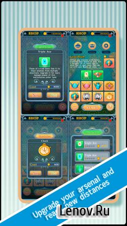 Sky Wonderland v 1.9.2 (Mod Money)