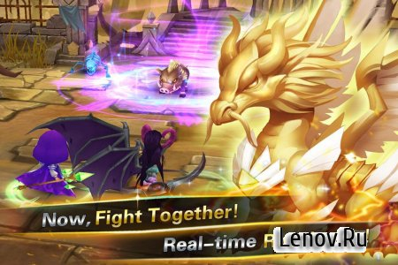 Summoners War: Legend v 1.1