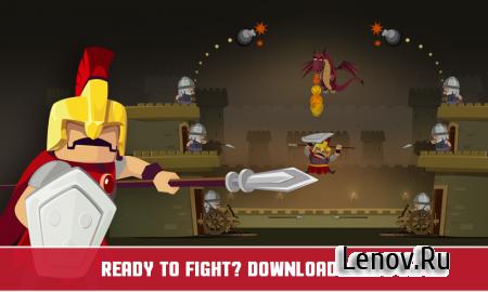 One Man Army – Epic Warrior v 2.13 (Mod Money)