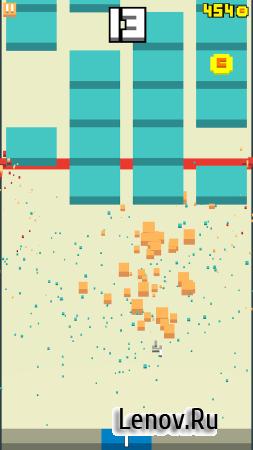 Brick Rage (обновлено v 2.5.2) (Mod Money)