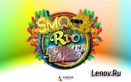 Smoots Rio Summer Games v 1.02 (Mod Money)