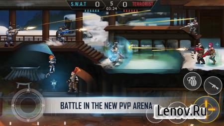 Dead Arena: Strike Sniper v 1.0.12