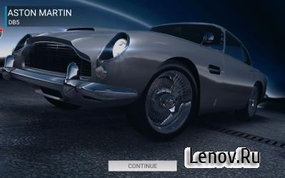 Need For Speed EDGE Mobile v 1.1.165526