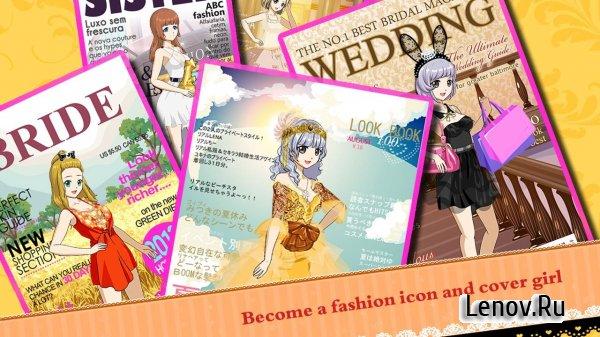 Star girl fashion cocoppa play мод много денег