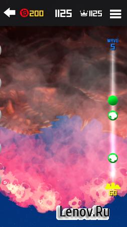 Sky Blaze v 1.0 (Mod Money)