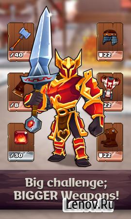 Warrior Legend v 1.0.0.0
