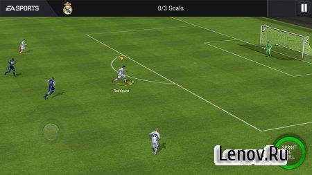 FIFA Soccer v 12.2.03 Мод