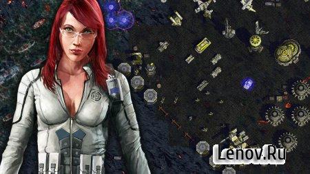 Machines at War 3 RTS v 1.0.10 Мод (High MaxHealth & More)