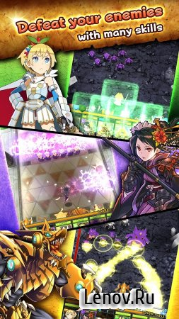 Fairy Hero (обновлено v 1.8.0) (Mod HP & More)