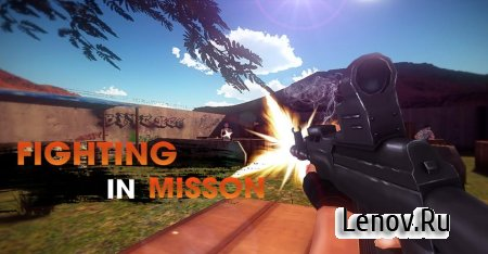 Strike Combat 2 v 1.0 (Mod Money)