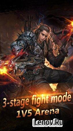 Lord of Dark (обновлено v 1.2.84178) Мод (x10 Damage/Defense)