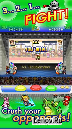 Pocket Arcade Story (обновлено v 1.1.3) (Full) (Mod Money/Hearts/Develper Points)