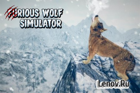 Furious Wolf Simulator v 1.0 (Mod Money)