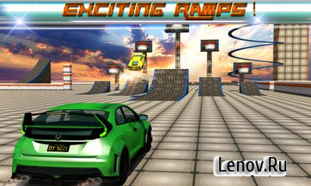 Extreme Car Stunts 3D v 1.5