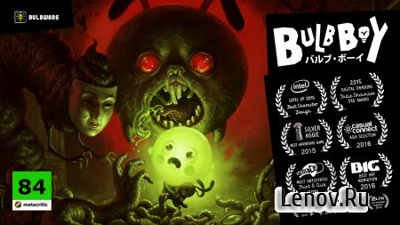 Bulb Boy v 1.212 Мод (полная версия)