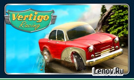 Vertigo Racing v 2.0.3 Mod (Unlimited Gold Coins)