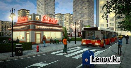 Bus Simulator PRO 2 v 1.7 (Mod Money)