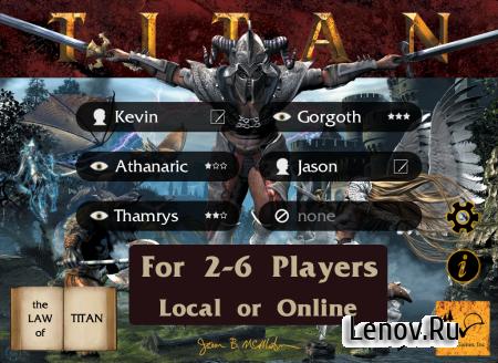 Titan HD v 2.5.6 (Full)